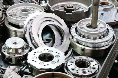 Automatic Transmission Repair | service | reconditioning